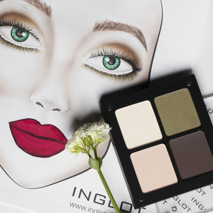 #Spring #type of #beauty  #freedomsystem #eyeshadows