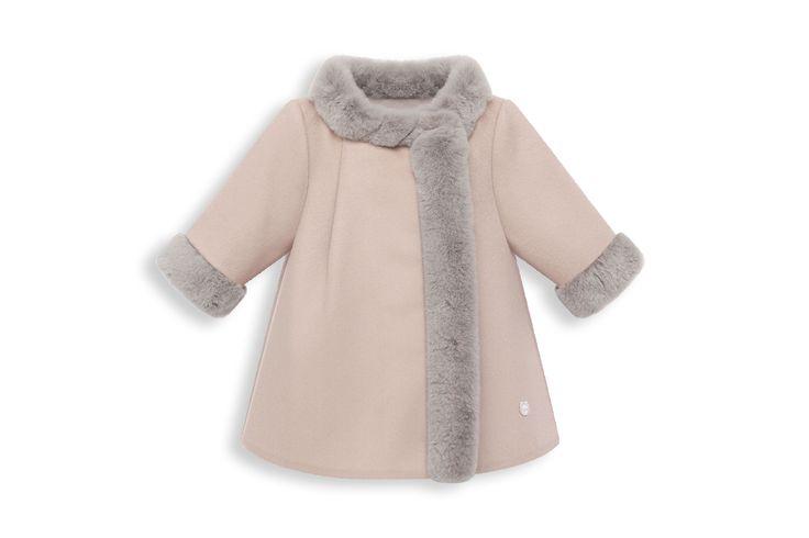 Casaco em tecido de lã e caxemira - Gestantes Dior