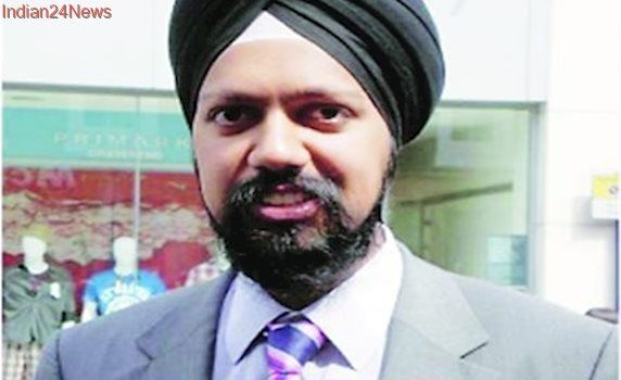 Jalandhar boy gets Labour party ticket for UK polls
