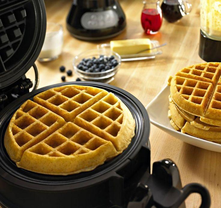 KitchenAid Pro Line Waffle Maker reviews Archives - Waffles Love