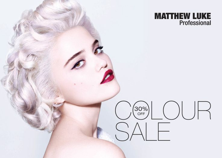 THE ML COLOUR SALE IS HERE!