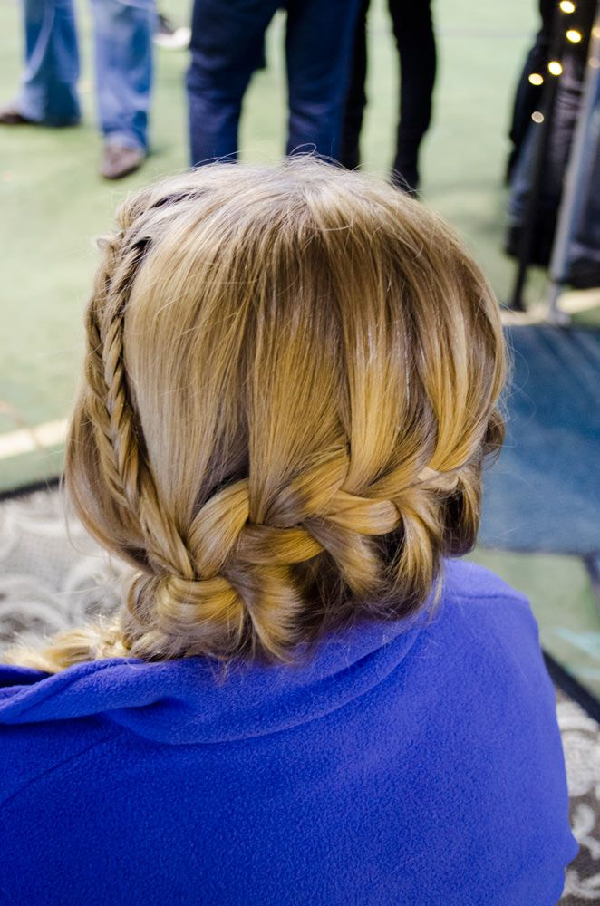 Boho Braids - Boho/ Beach/ Summer hair styles