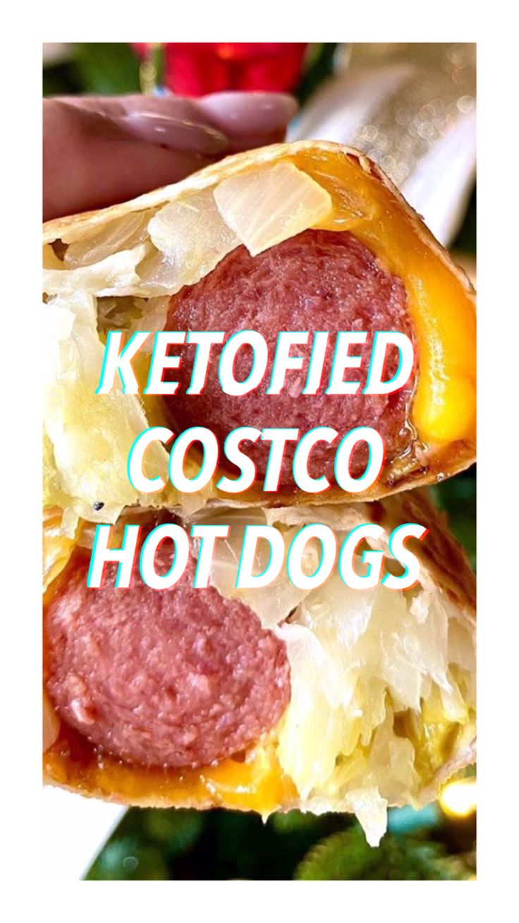 Turn a favorite food court item keto by adding some
