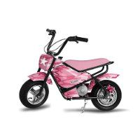 jetson junior kids ebikepink camo - Cars For Girls To Drive Kids
