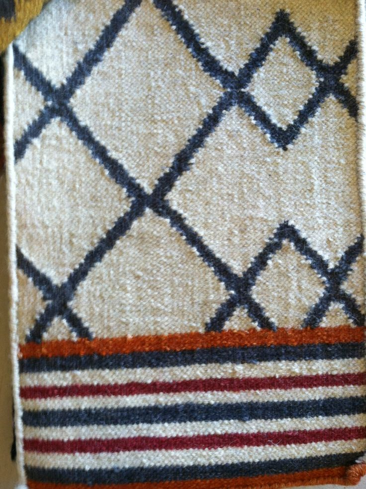 Classic motifs + fresh style + vibrant hues. We love this brand new rug collection of flatweaves!