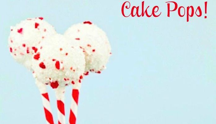Easy Cake Pop Recipe! - Kara's Party Ideas - The Place for All Things Party