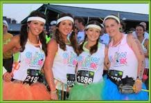 Glow Run 5K - KC Running Company
