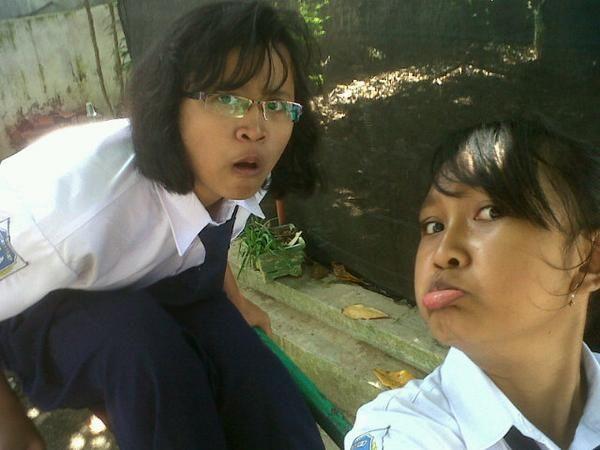with nita