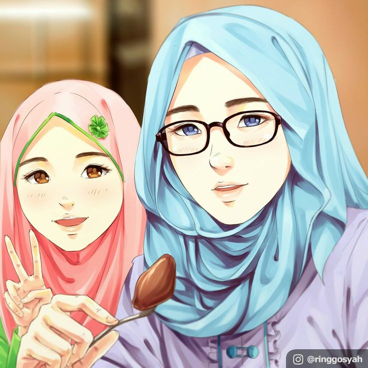Another #ramadhan2017 #arwork that I drew.  #drawing #anime