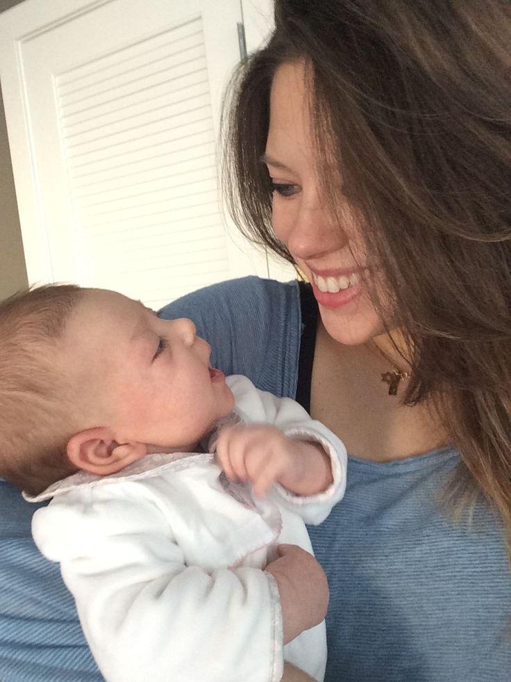 VIE DE FAMILLE - Ils auraient dû me prévenir que la maternité bouleverserait absolument tout, mais que je n'aurais aucune envie de revenir en arrière pour retrouver celle que j'avais été, ne serait-ce qu'un instant.