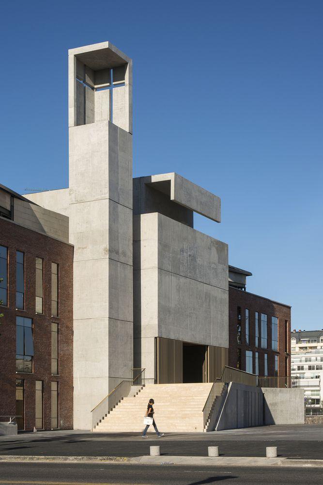 Gallery of Dock 9 South / Urgell - Penedo - Urgell Architects - 7