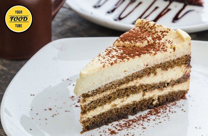 Checkout the best easy tiramisu torte recipe on the net! Once you try this amazing Italian desert, you will ask for more!