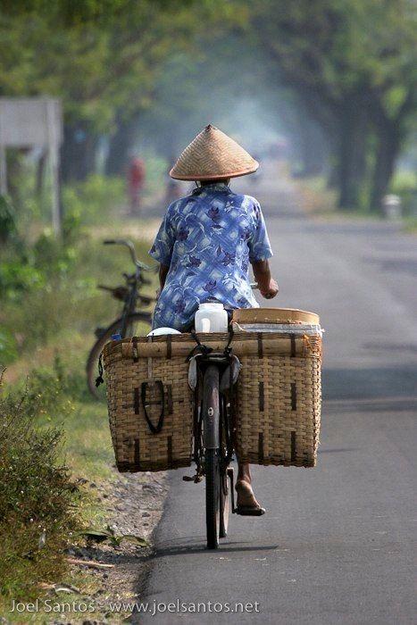 Indonesia :)