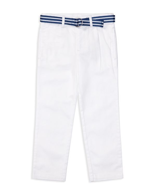 Ralph Lauren Childrenswear Boys' Chino Suffield Pants - Sizes 2T-7