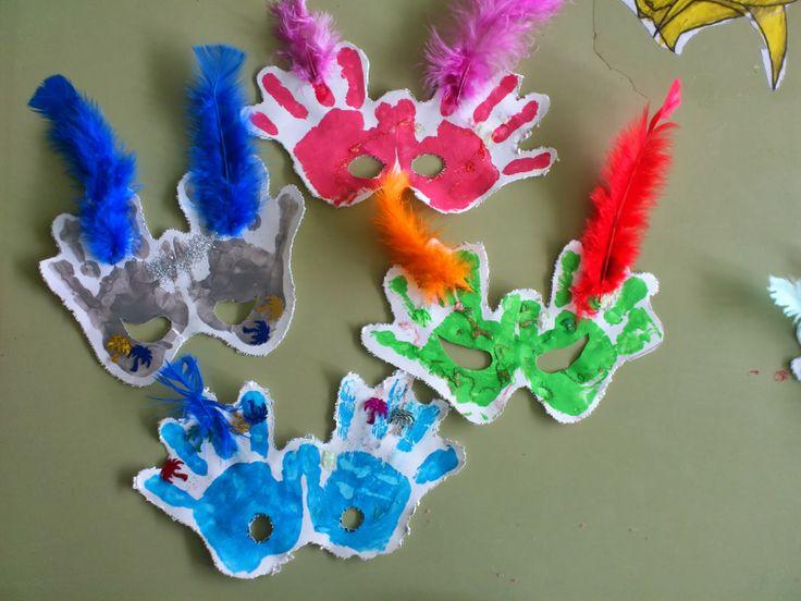 Màscaras de carnaval