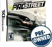 Need for Speed: ProStreet — PRE-Owned - Nintendo DS