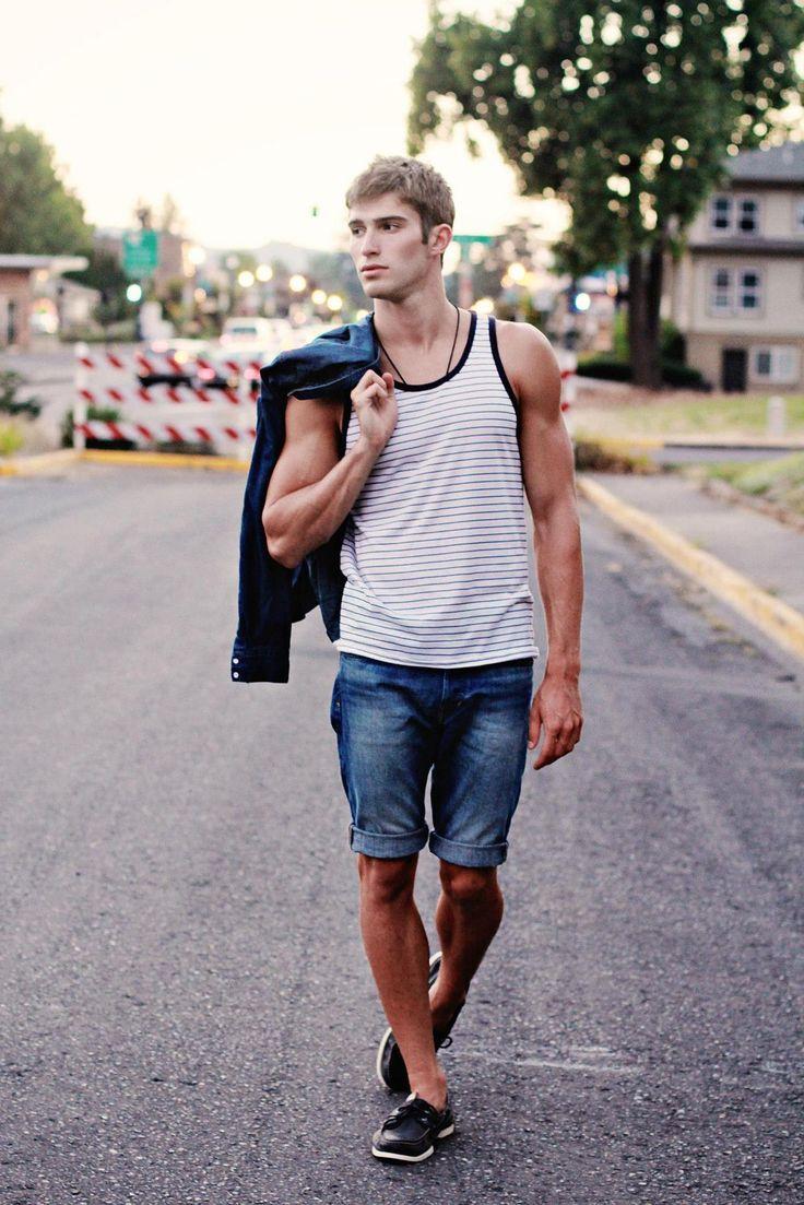 88 best Men's fashion images on Pinterest