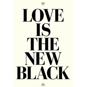chic.: Life, Inspiration, Style, Quotes, Love Is, Thought, Word, Things, Black