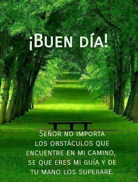 ¡¡Buenos Días...Una jornada feliz para tod@s!! @trazosenelcorazon