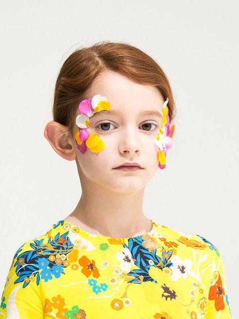 Série mode : Rose & Violet | MilK - Le magazine de mode enfant