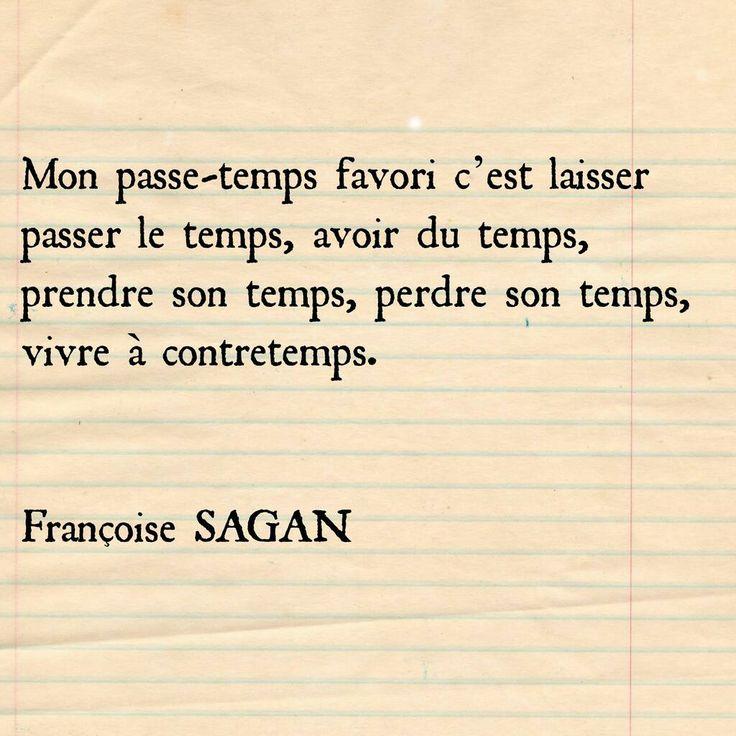 Françoise Sagan en Pocket