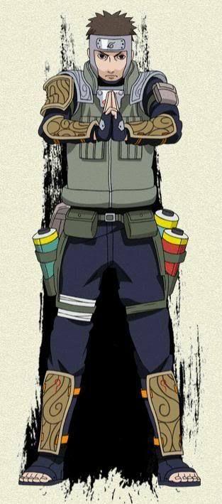 yamato naruto - Recherche Google Naruto Anime | AnimeNinja: https://www.facebook.com/211860375973949/