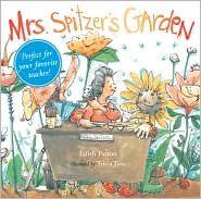Sweet book to give a teacher (especially kindergarten) as a gift