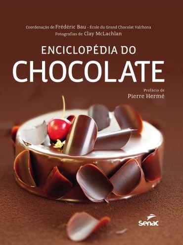 Enciclopédia do Chocolate