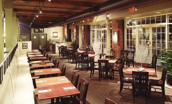 Cotton Restaurant Manchester Nh