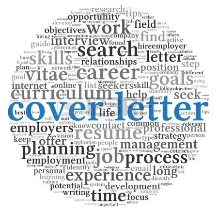 How to Write a Cover Letter Or Cover Email