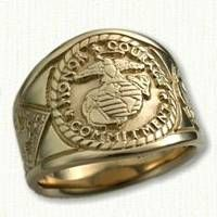 military wedding rings 21 best images about marine wedding on swords 5898