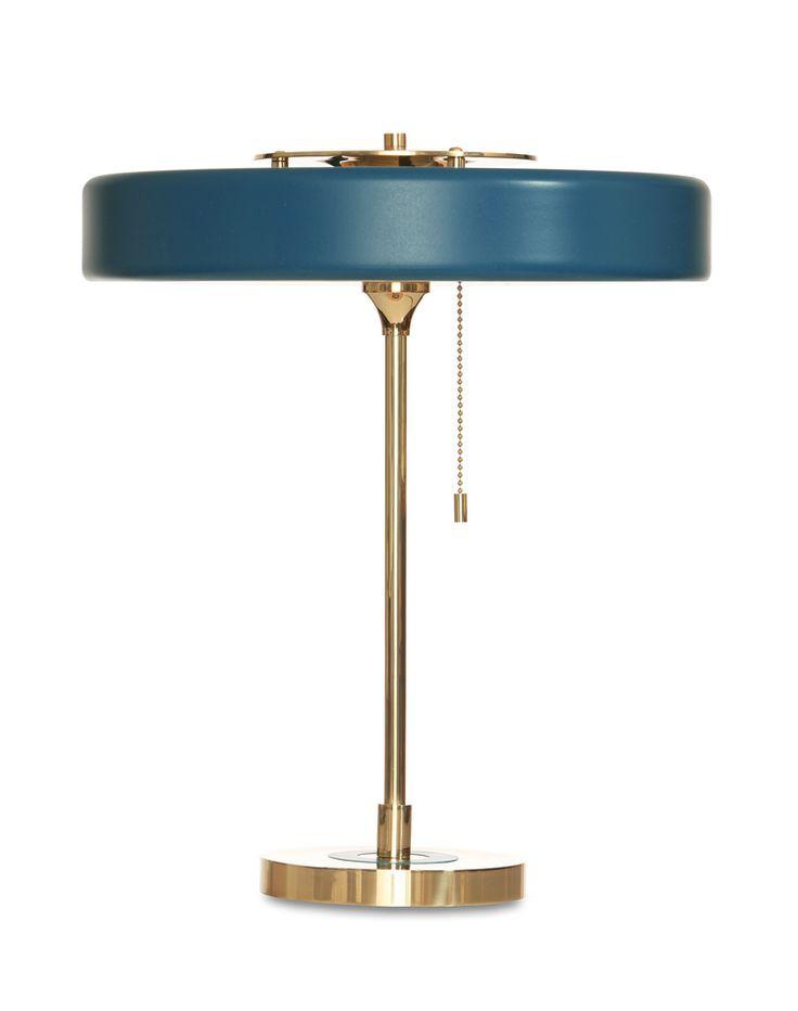 Bert Frank Revolve Tablelamp....K
