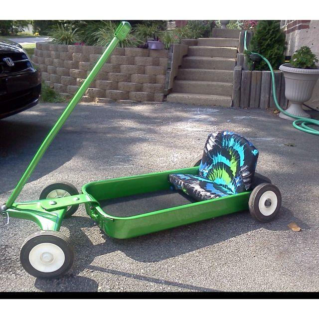 1000 Images About Custom Wagons On Pinterest Radio