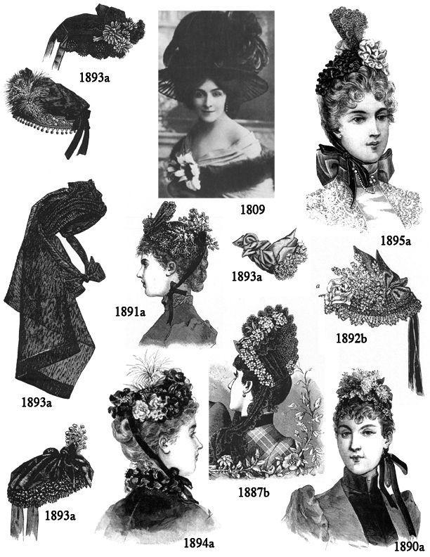 Fashion Bubbles - Moda como Arte, Cultura e Estilo de Vida A Era Vitoriana - Especial com a história, ilustrações, roupas e acessórios originais da época (1837 até 1901)
