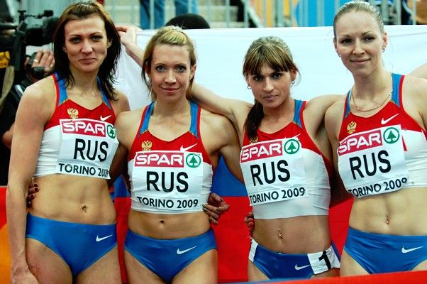 The International Olympic Committee has stripped Russia of their women's 4 x 400m relay silver medal from the London 2012 Olympics.  #Russia #Stripped Of #London #Olympics Relay #Silver For #Doping https://www.evolutionary.org/russia-stripped-of-london-olympics-relay-silver-for-doping/