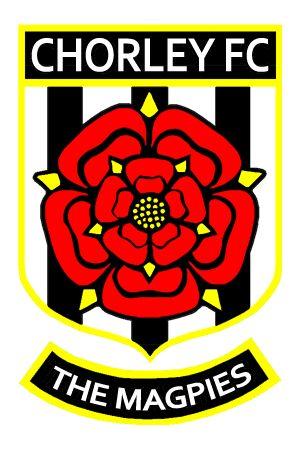 Chorley FC - Vansrama Conference