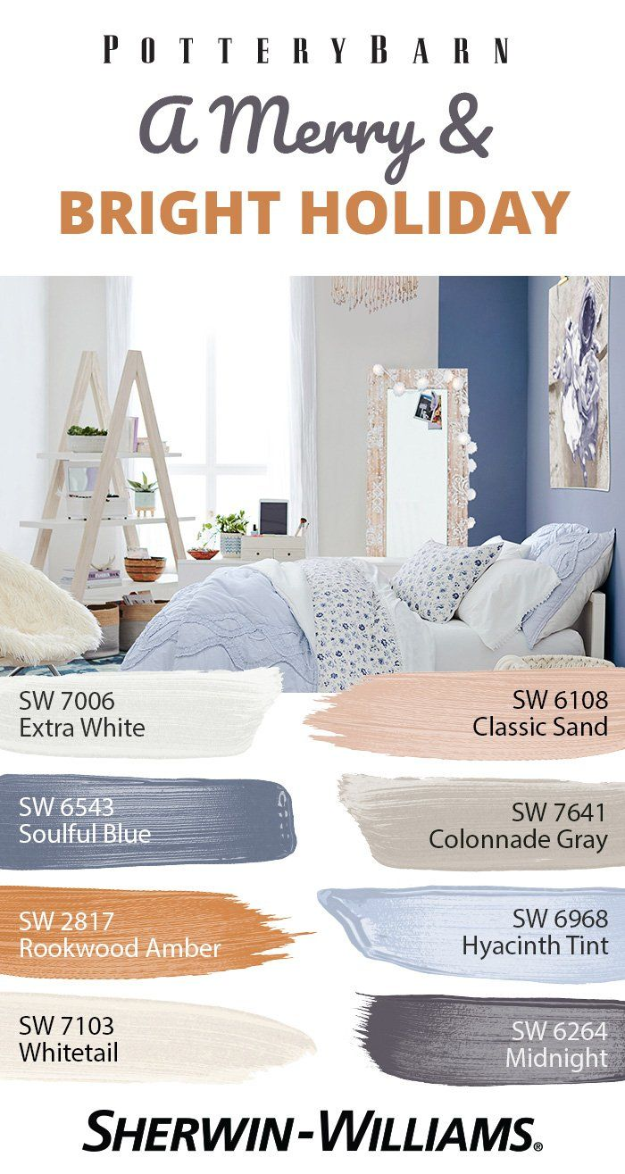 50 best Pottery Barn Paint Collection images on Pinterest | Colors ...
