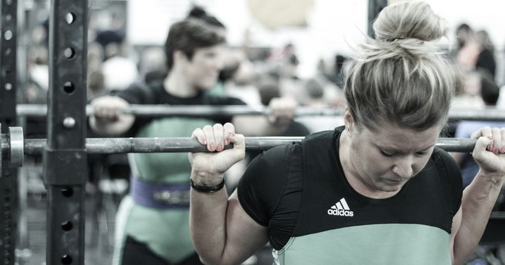 Test your limits on the back squat, bench press, and deadlift for the chance to win cool powerlifting gear.