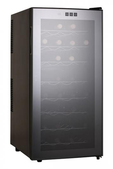 32-Bottle Thermoelectric Wine Cooler - Wine Refrigerator - Wine Cooler - Wine Cellar | HomeDecorators.com