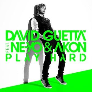 Play Hard - David Guetta