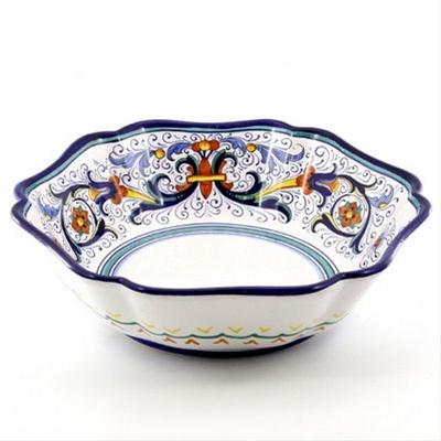 Artistica - Italian Ceramics Deruta and Vietri Dinnerware.  sc 1 st  Pinterest & 24 best Italian Ceramics images on Pinterest | Italian pottery ...
