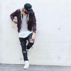 Follow Eezy HQ for trill fashion | IG: EezySA