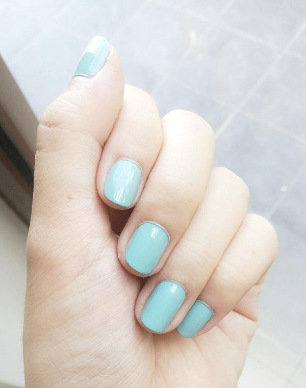 Best On Any Skin Tone That Wants To Wear It My Style In 2018 Pinterest Nails Nail Colors And Pale