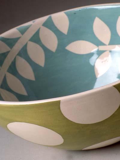 Ceramics - Ken Eardley