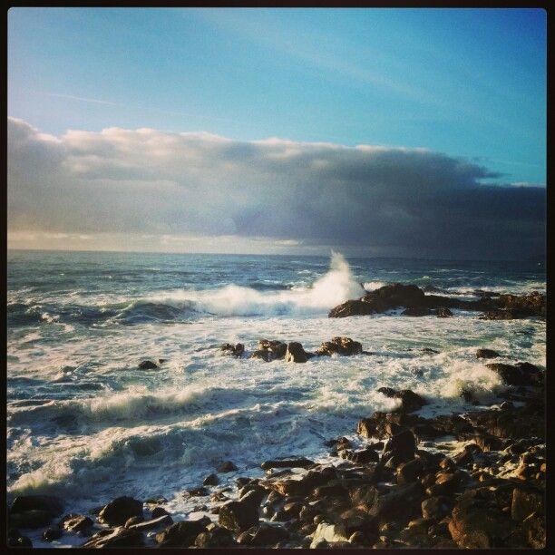 Sea,waves