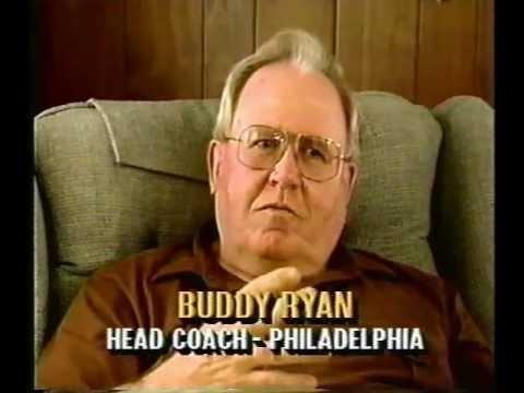 NFL 1989 Season - Week 2 Report - Buddy Ryan / Philadelphia Eagles - THE NFL TODAY