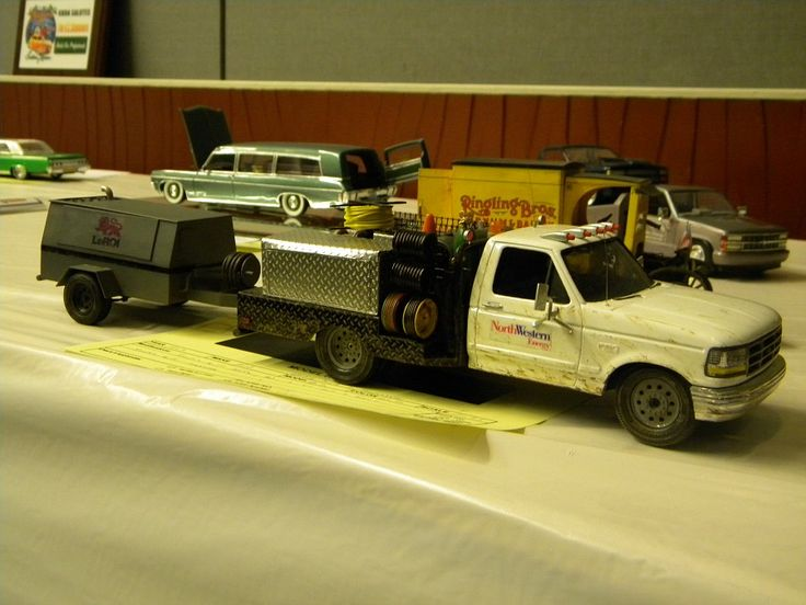 87 Best Model Cars Images On Pinterest Truck Scales Plastic