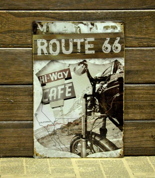 Well-liked 38 best Route 66 Decor images on Pinterest | Posters, Route 66  CC29