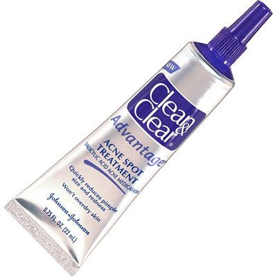 Clean & ClearAdvantage Acne Spot Treatment