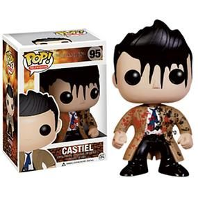 [Supernatural: Pop! Vinyl Figures: Leviathan Castiel (Product Image)]